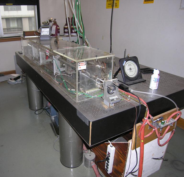 CO2 - CO2 Laser